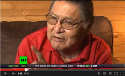 BTS - Pine Ridge Reservation Part II: From Broken Treaties to Future Sustainability