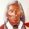 Chief Joseph Black Horn