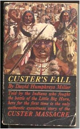 Custer's Fall (Paperback)