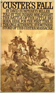 Custer's Fall - the Indian Side of the Story (Paperback)