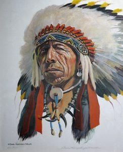 Ben Black Elk