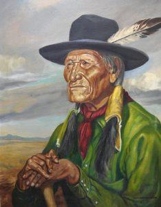John Sitting Bull