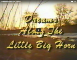 Dreams Along the Little Bighorn