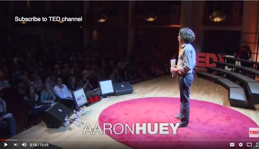 TED Talks – Aaron Huey: America's native prisoners of war