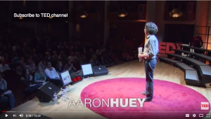 TED Talks - Aaron Huey: America's native prisoners of war
